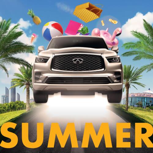 JUMP START YOUR SUMMER