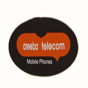 AREEBA TELECOM