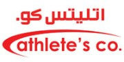 ATHLETE'S AND CO
