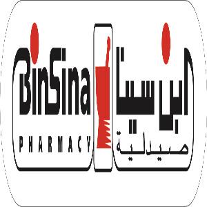 BIN SINA (ALPHAMED PHARMACY)