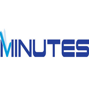 MINUTES INDOOR AND SIGN WORKS