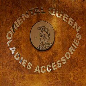 ORIENTAL QUEEN LADIES ACCESSORIES