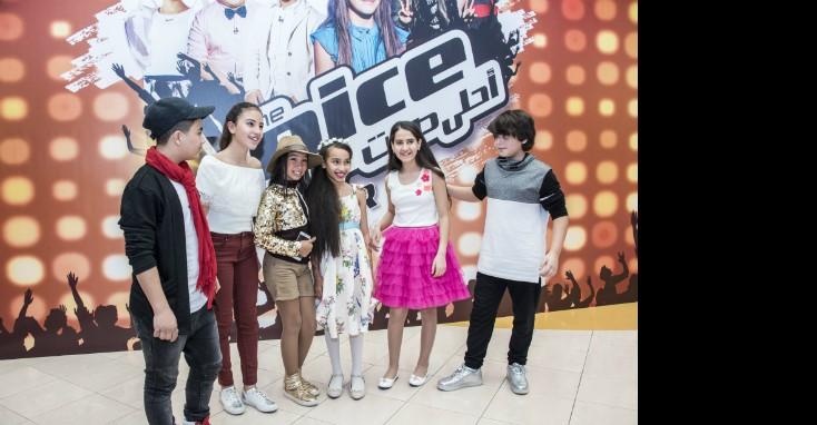 The-voice-kids-6-marina-mall
